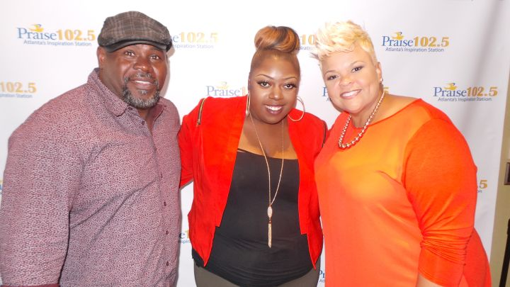 Tamela & David Mann Meet & Greet 34