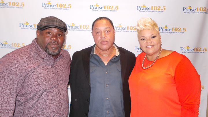 Tamela & David Mann Meet & Greet 33