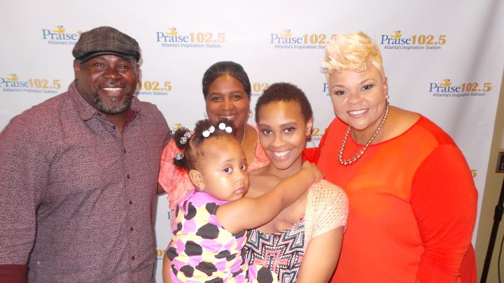 Tamela & David Mann Meet & Greet 31