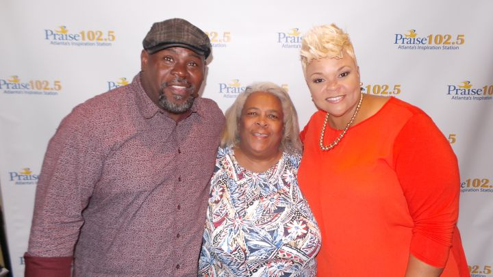 Tamela & David Mann Meet & Greet 30