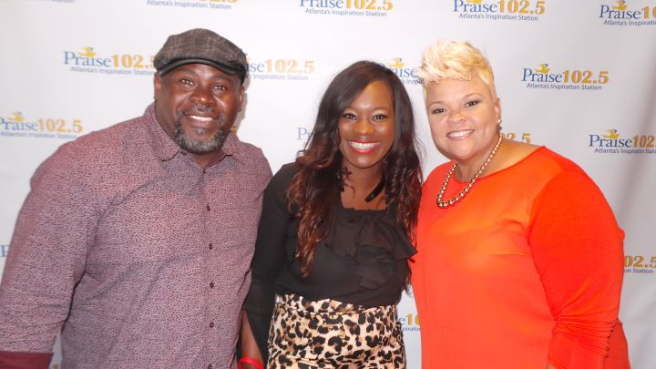 Tamela & David Mann Meet & Greet 29