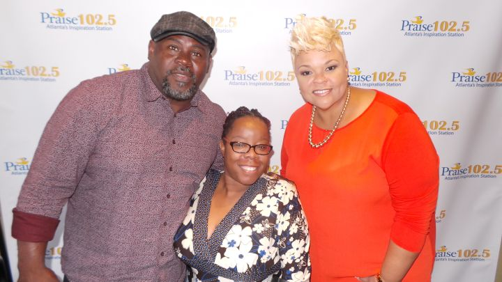 Tamela & David Mann Meet & Greet 28