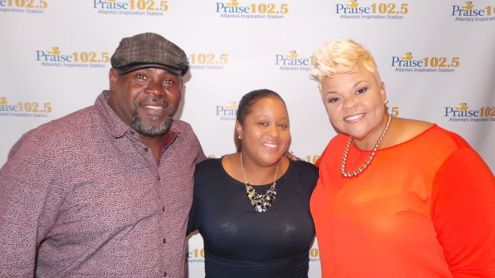 Tamela & David Mann Meet & Greet 27