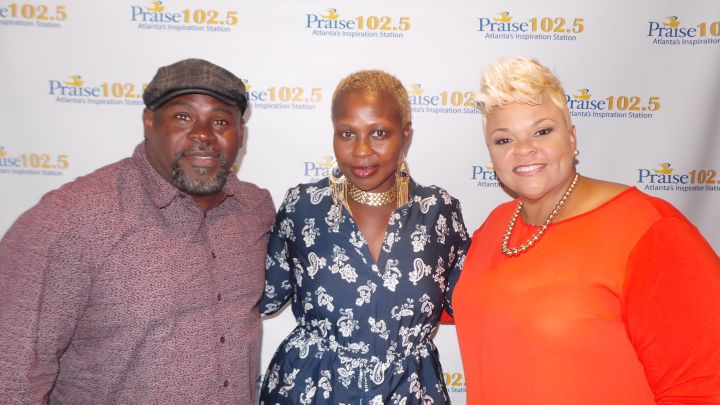 Tamela & David Mann Meet & Greet 26