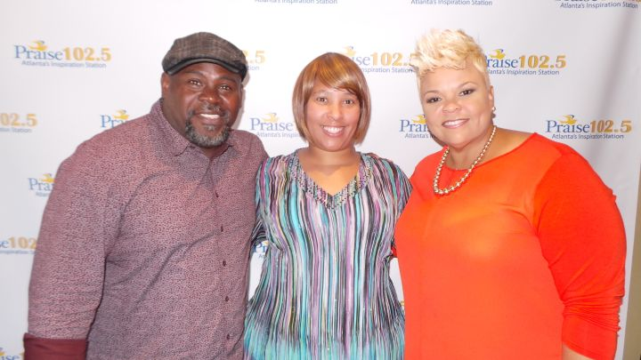 Tamela & David Mann Meet & Greet 25