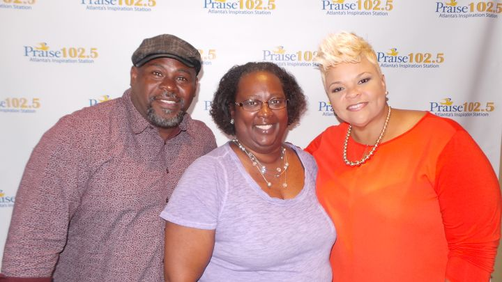 Tamela & David Mann Meet & Greet 23