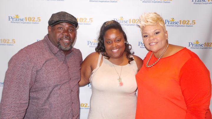 Tamela & David Mann Meet & Greet 22