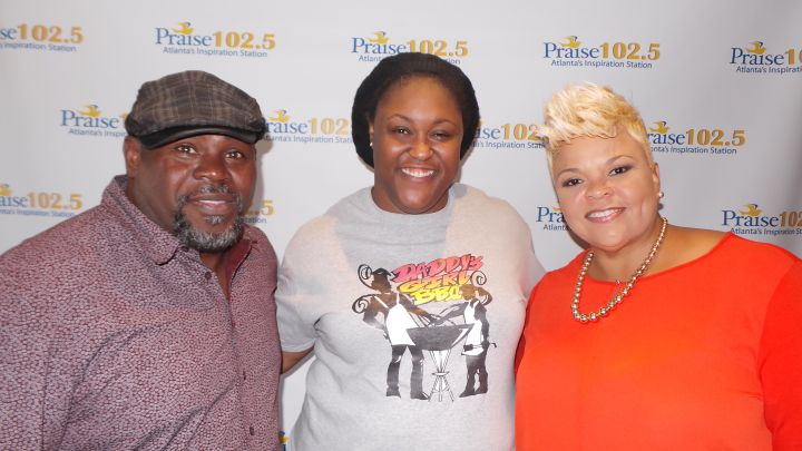 Tamela & David Mann Meet & Greet 20