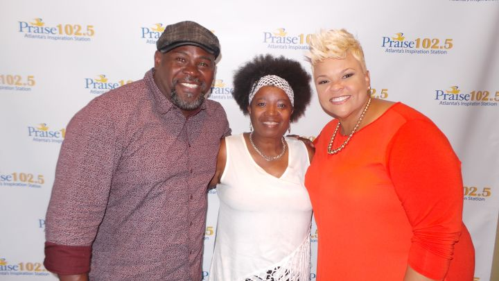 Tamela & David Mann Meet & Greet 19