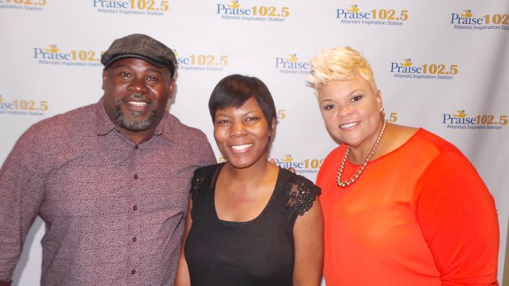 Tamela & David Mann Meet & Greet 18