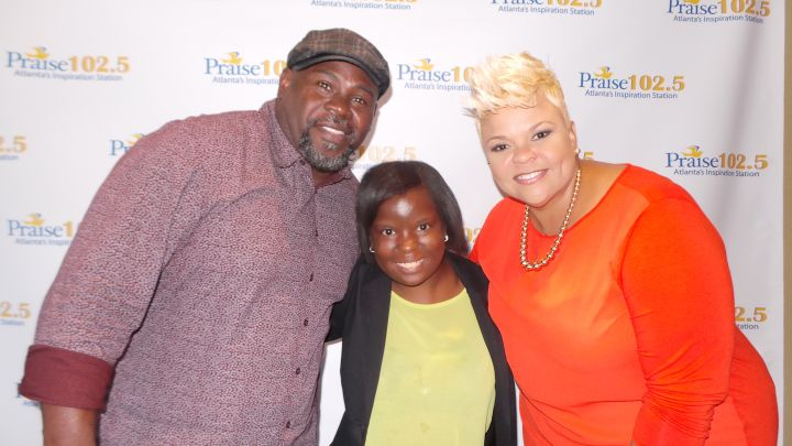 Tamela & David Mann Meet & Greet 17