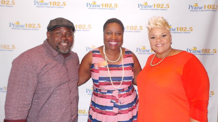 Tamela & David Mann Meet & Greet 15