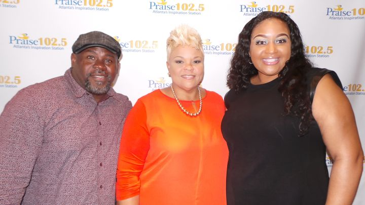 Tamela & David Mann Meet & Greet 14