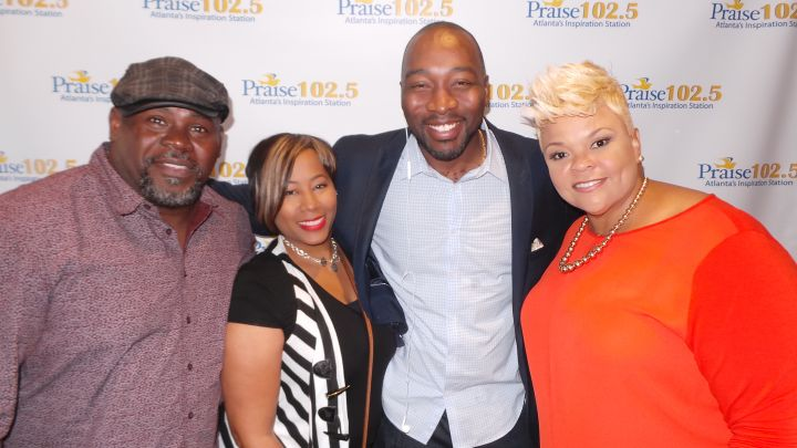 Tamela & David Mann Meet & Greet 12