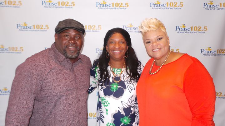 Tamela & David Mann Meet & Greet 10