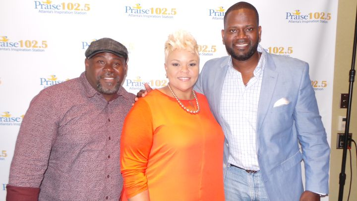 Tamela & David Mann Meet & Greet 08
