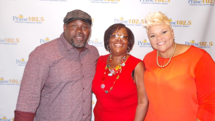 Tamela & David Mann Meet & Greet 06