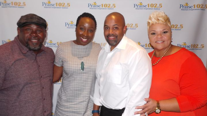 Tamela & David Mann Meet & Greet 05
