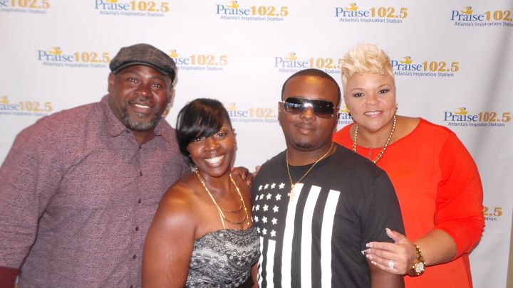 Tamela & David Mann Meet & Greet 03