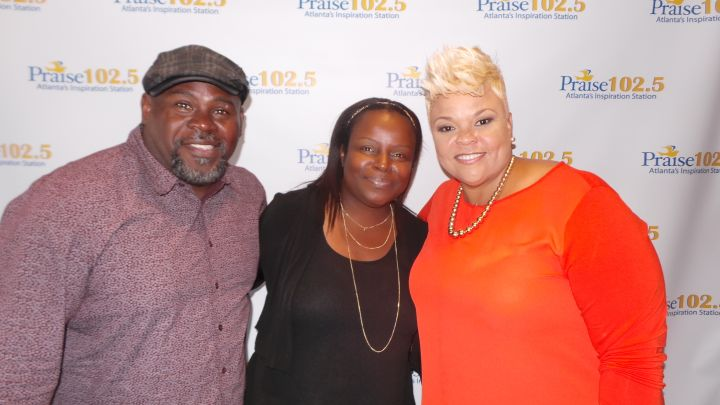 Tamela & David Mann Meet & Greet 02