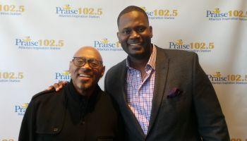 Bishop Paul Morton & KD Bowe
