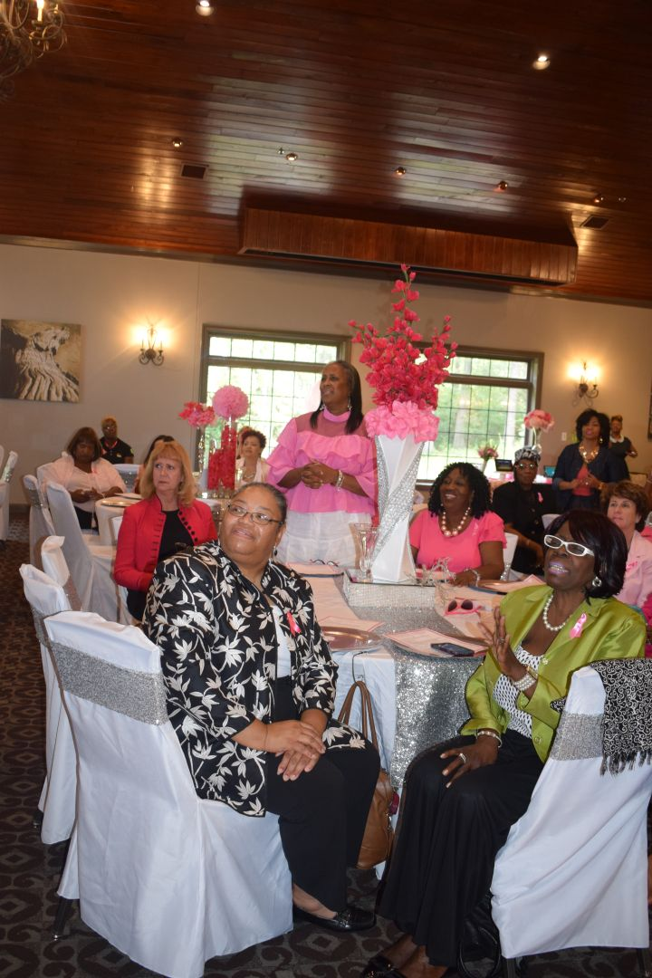 Pretty In Pink Luncheon 43