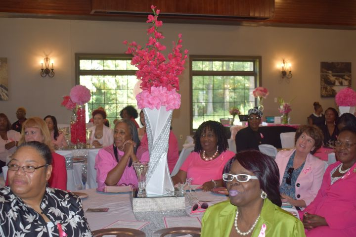 Pretty In Pink Luncheon 32