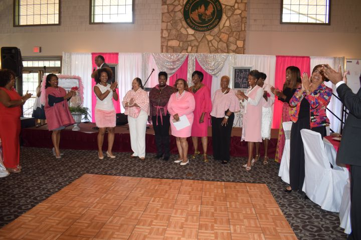 Pretty In Pink Luncheon 31