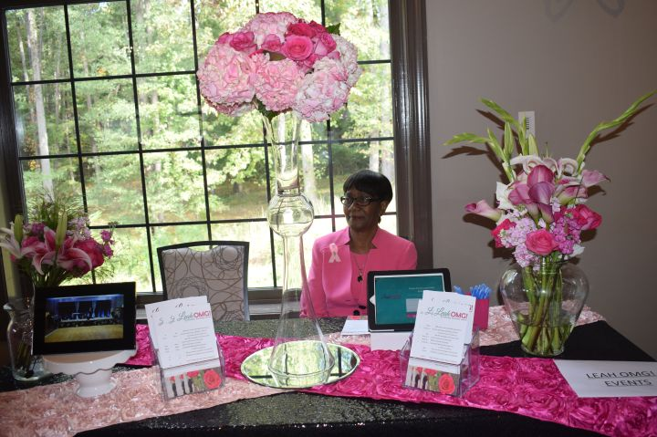 Pretty In Pink Luncheon 23