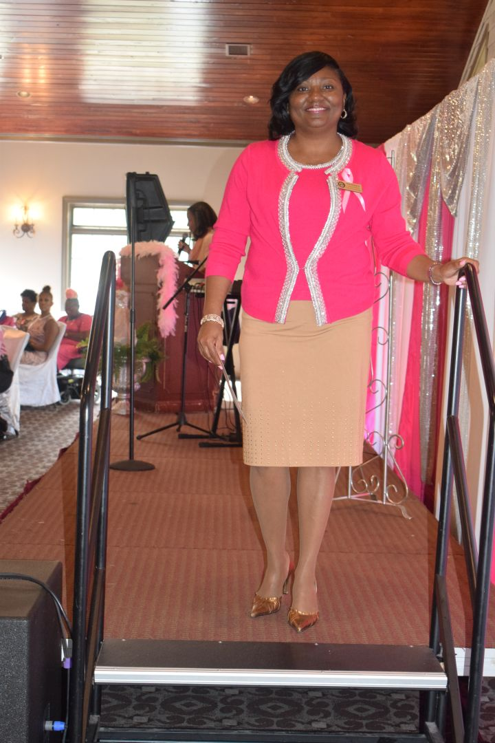 Pretty In Pink Luncheon 22