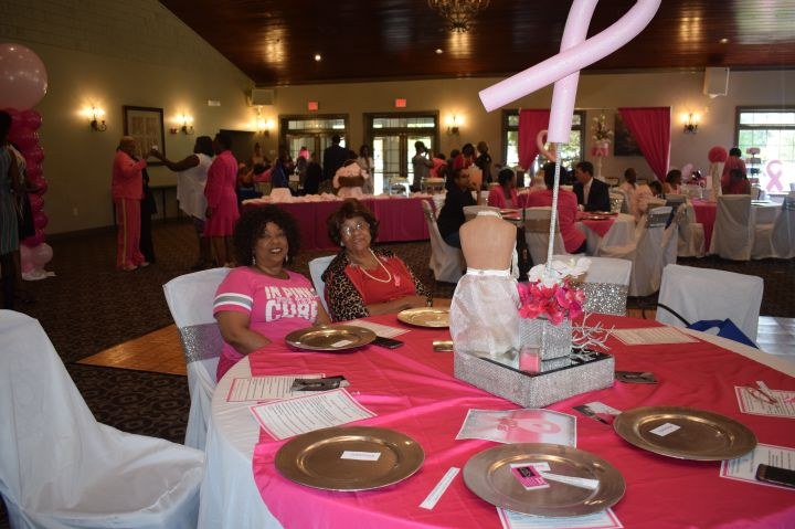 Pretty In Pink Luncheon 6