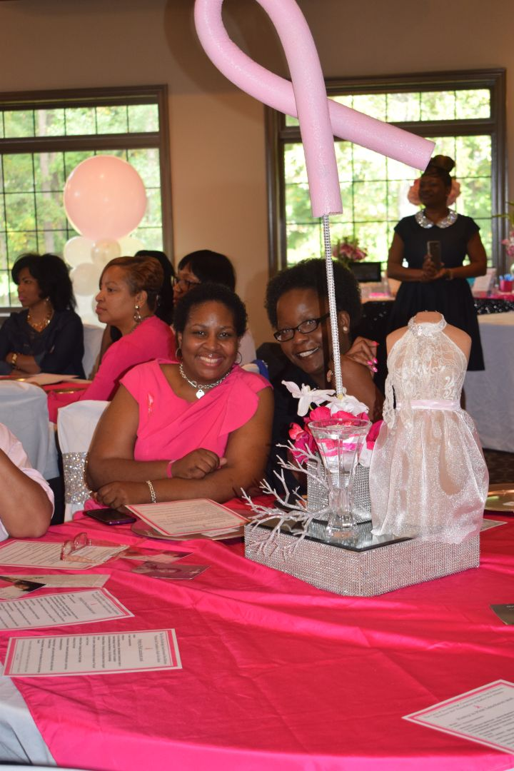 Pretty In Pink Luncheon 4