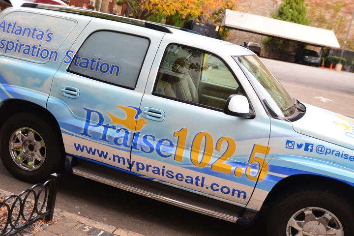 "Deborah Joy Winans Hosts ""GREENLEAF"" DVD Celebration 3"