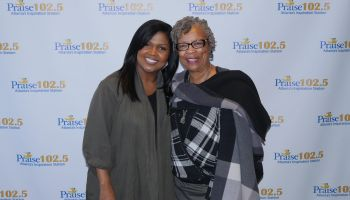 CeCe Winans Meet And Greet
