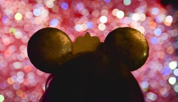 Opening Night Of Disney's 'Beauty And The Beast'