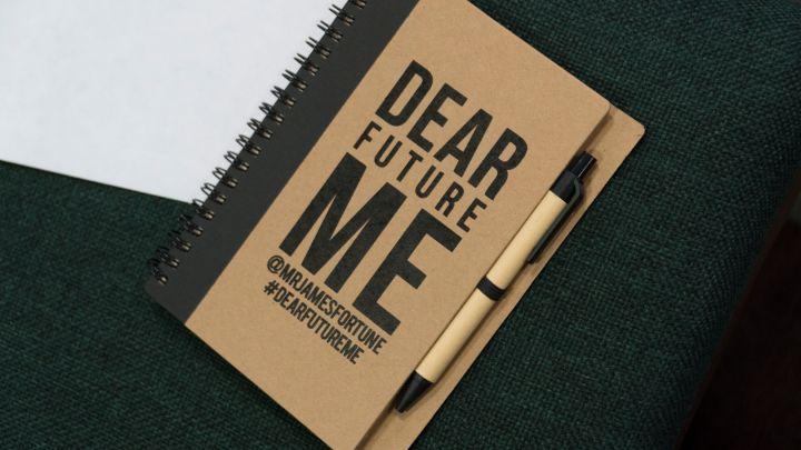 James Fortune Dear Future Me Meet & Greet