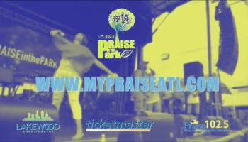 Praise In The Park 2017