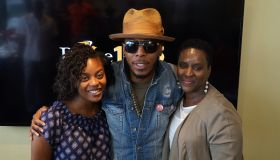 Deitrick Haddon Meet & Greet