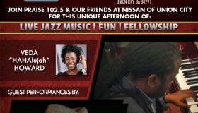 Jazz Gospel Live