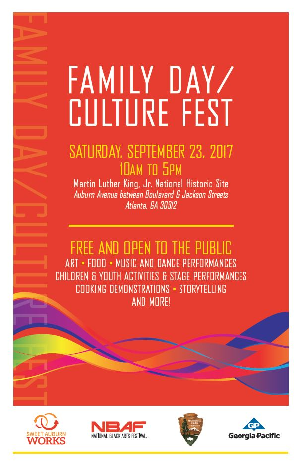 Family Day & Culture Fest