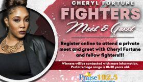 Cheryl Fortune