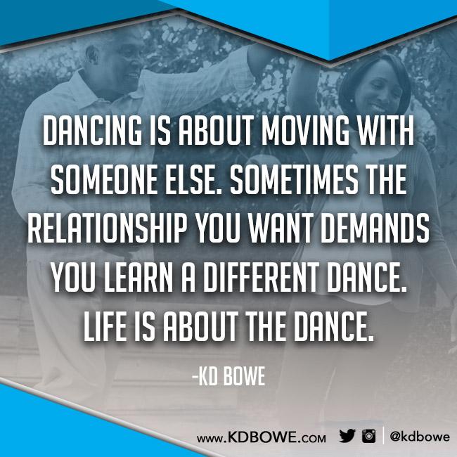 KD Dance