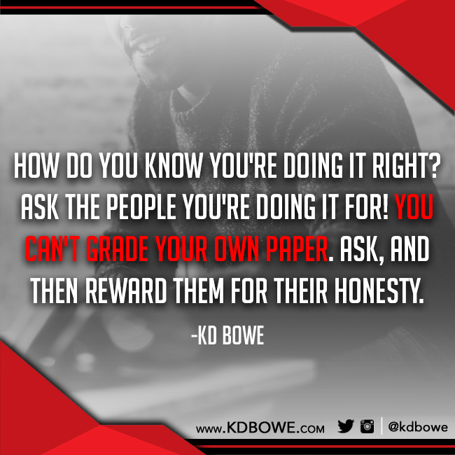 KD BOWE Graphic