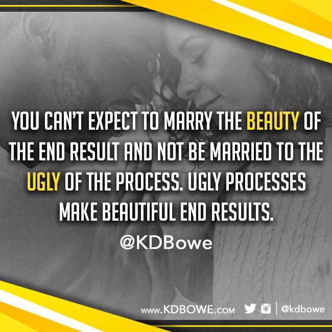 KD Bowe Beauty