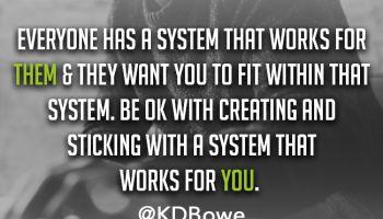 KD System