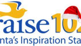 Praise Christmas Logo