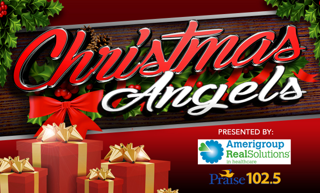 Christmas Angels 2017