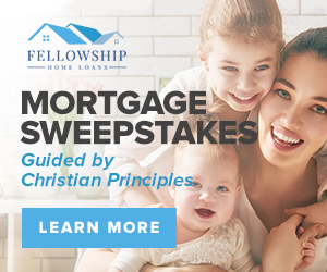 Fellowship Sweepstakes
