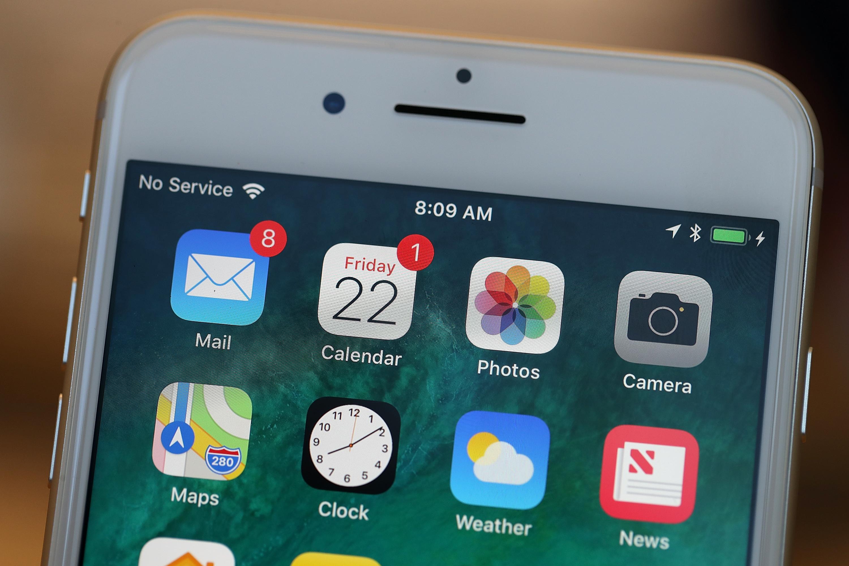 Apple iPhone 8 Goes On Sale