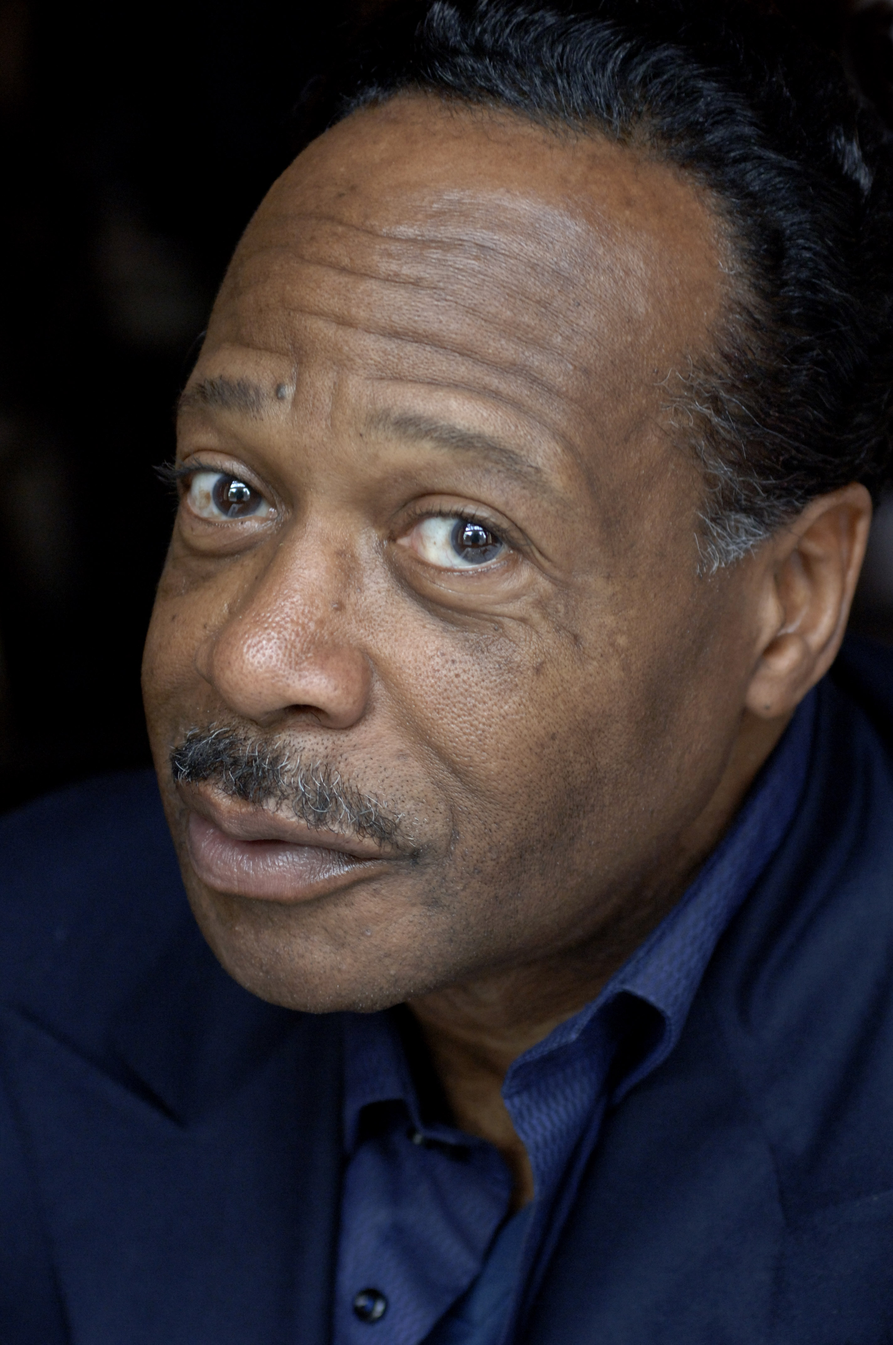 Photo of Edwin HAWKINS